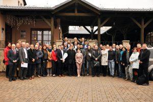 V letošním roce ADMD slaví 20 let od svého založení