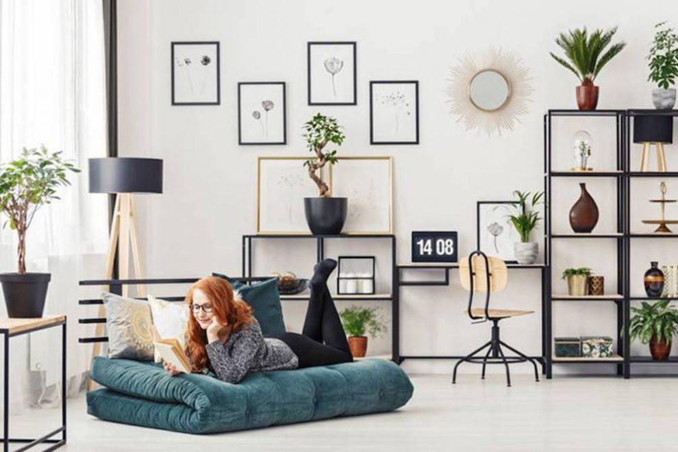 Pinterest: Jarní trendy pro bydlení — Classic Editor