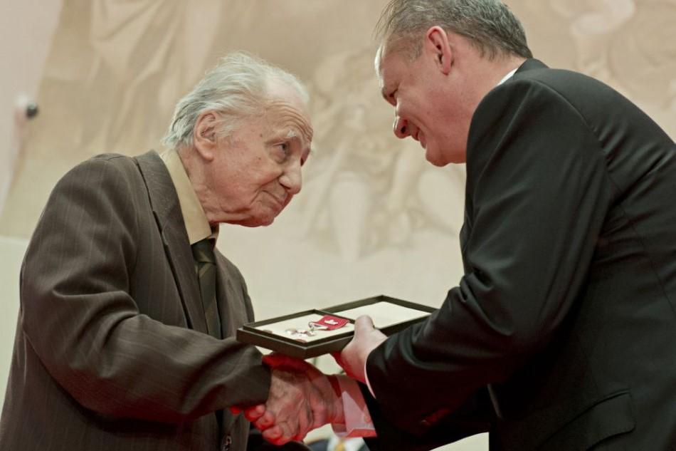 Zomrel tvorca projektov vysokoškolských areálov vo Zvolene, Nitre, Bratislave