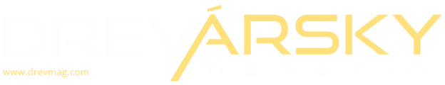 Drevársky magazín - logo