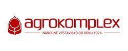 AGROKOMPLEX - logo