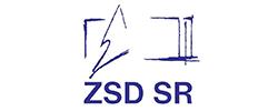 Zväz spracovateľov dreva SR - logo
