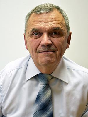Ing. František Štulajter, CSc., predseda PEFC Slovensko