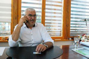 Pavol Král, zakladateľ a konateľ žilinskej spoločnosti Král, s.r.o. Foto: PhDr. Peter Zemaník