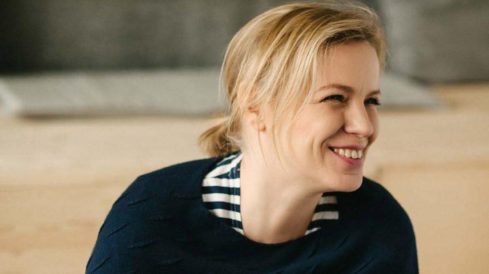 Nová profesorka dizajnu prof. Ing. Veronika Kotradyová, PhD.