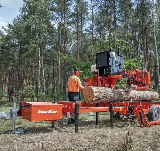 Wood-Mizer