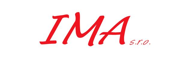 IMA-materiál pro nábytkový průmysl s.r.o. - logo