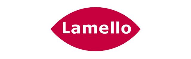 Lamello - logo