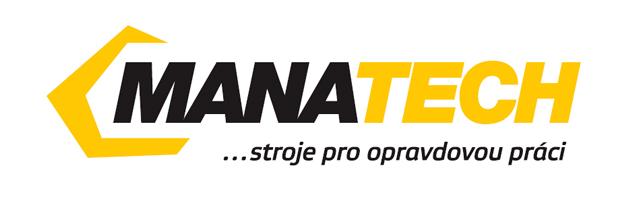 MANATECH CZ s.r.o. - logo