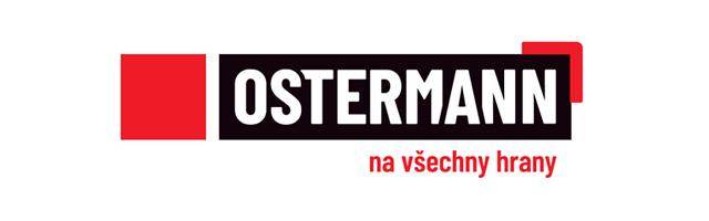 Ostermann Česko spol. s r.o. - logo