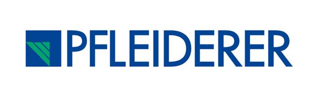 Pfleiderer - logo