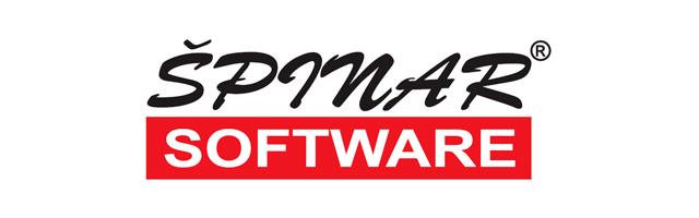 ŠPINAR – software, s.r.o. - logo