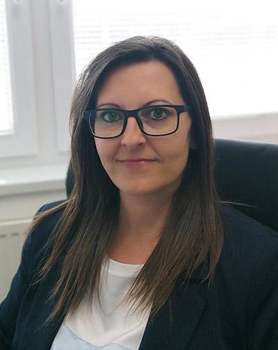 Ing. Martina Belová