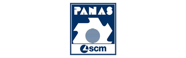 PANAS, spol. s r. o. - logo