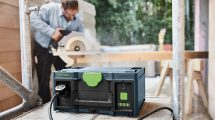 Nová SYS-PowerStation Festool