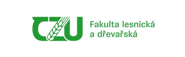 Fakulta lesnická a dřevařská, Česká zemědělská univerzita v Praze - logo