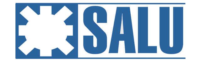 Salu Systems, s. r. o. - logo