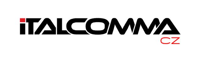 ITALCOMMA Slovakia s.r.o. - logo