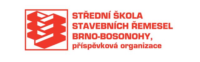 Střední škola stavebních řemesel Brno-Bosonohy, příspěvková organizace - logo